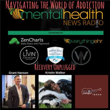 Navigating the World of Addiction: Recovery Unplugged with Grant Hanson