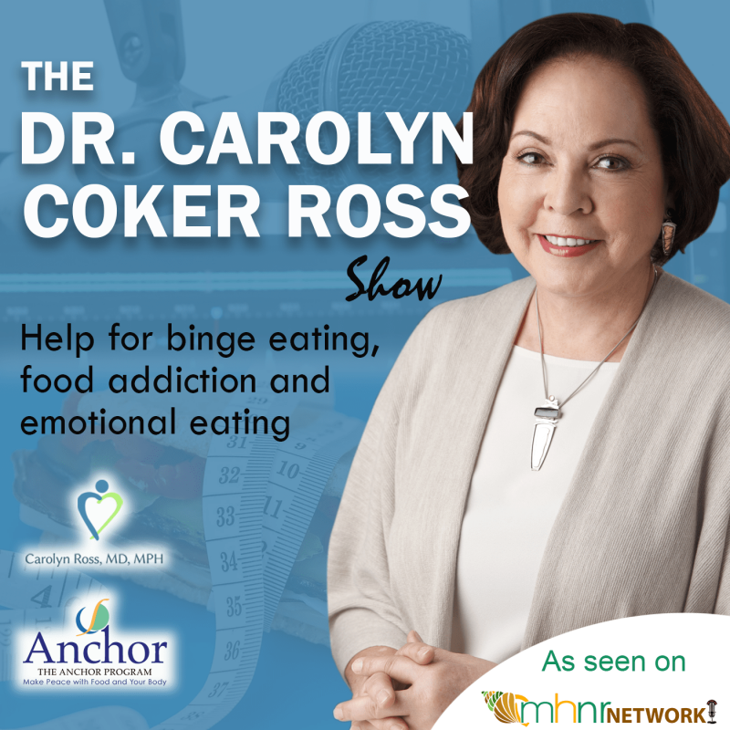 The Dr. Carolyn Coker Ross Show
