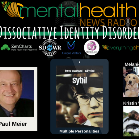 Round Table Discussions with Dr. Paul Meier: Dissociative Identity Disorder