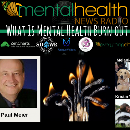 Round Table Discussions with Dr. Paul Meier: Surviving Burnout