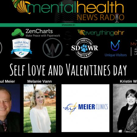 Self-Love and Valentine's Day: Round Table Discussions with Dr. Paul Meier