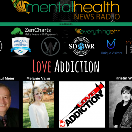 Round Table Discussions with Dr. Paul Meier: Love Addiction
