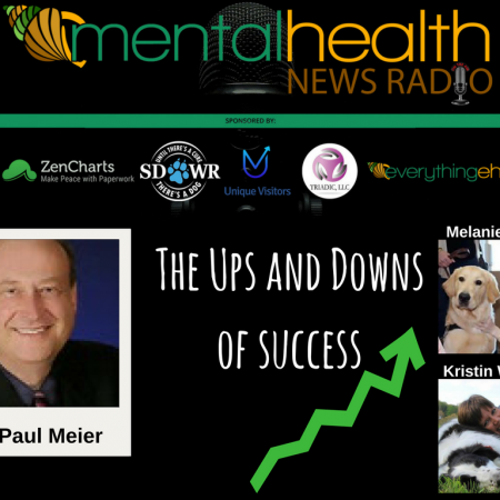 Round Table Discussions with Paul Meier: The Ups and Downs of Success