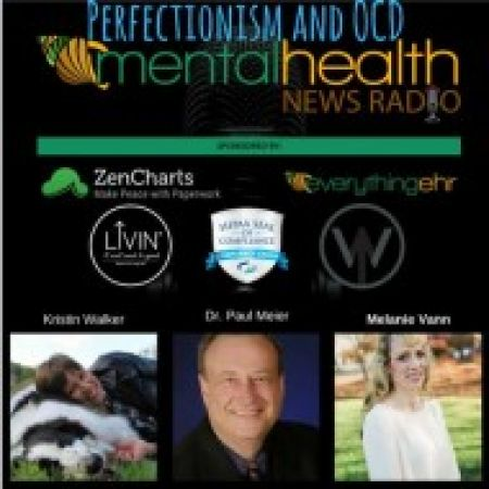 Dr. Paul Meier Round Table Discussions on Perfectionism and OCD