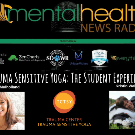 Trauma Sensitive Yoga: The Student Experience with Sonshine Yoga