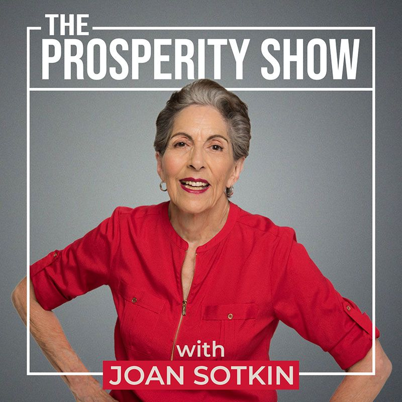 The Prosperity Show