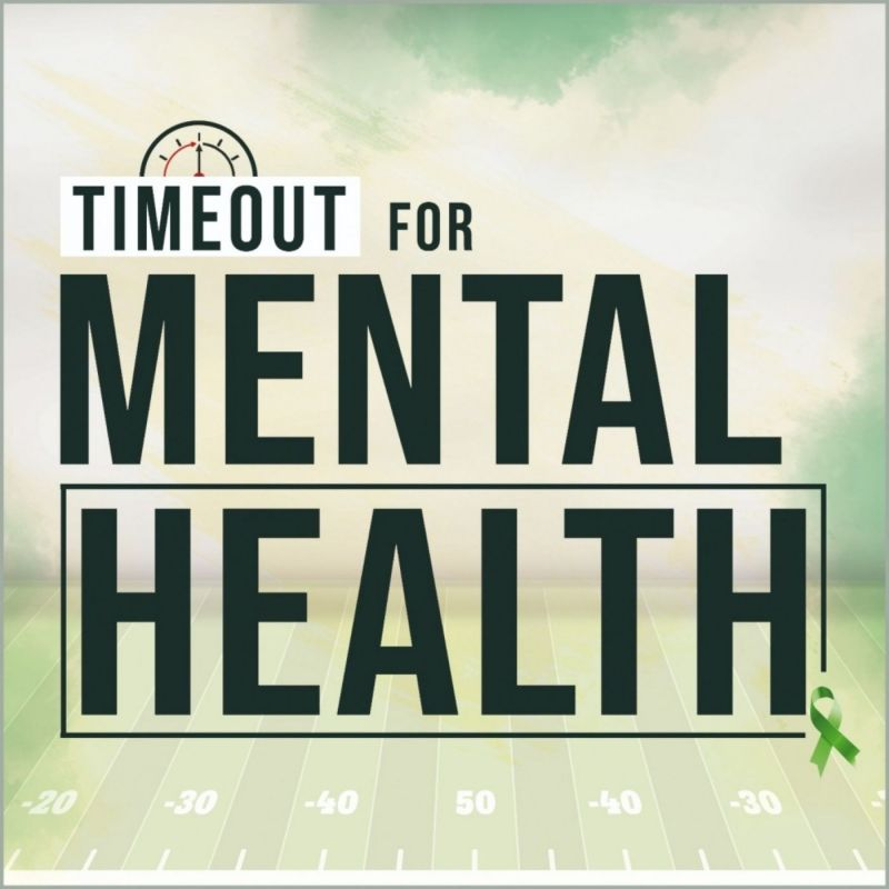 Timeout for Mental Health