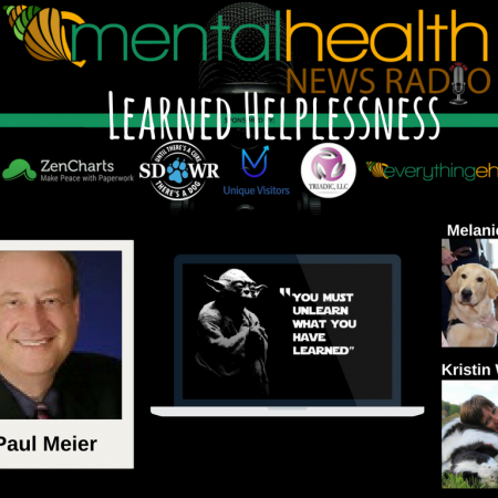 Round Table Discussions with Dr. Paul Meier: Learned Helplessness
