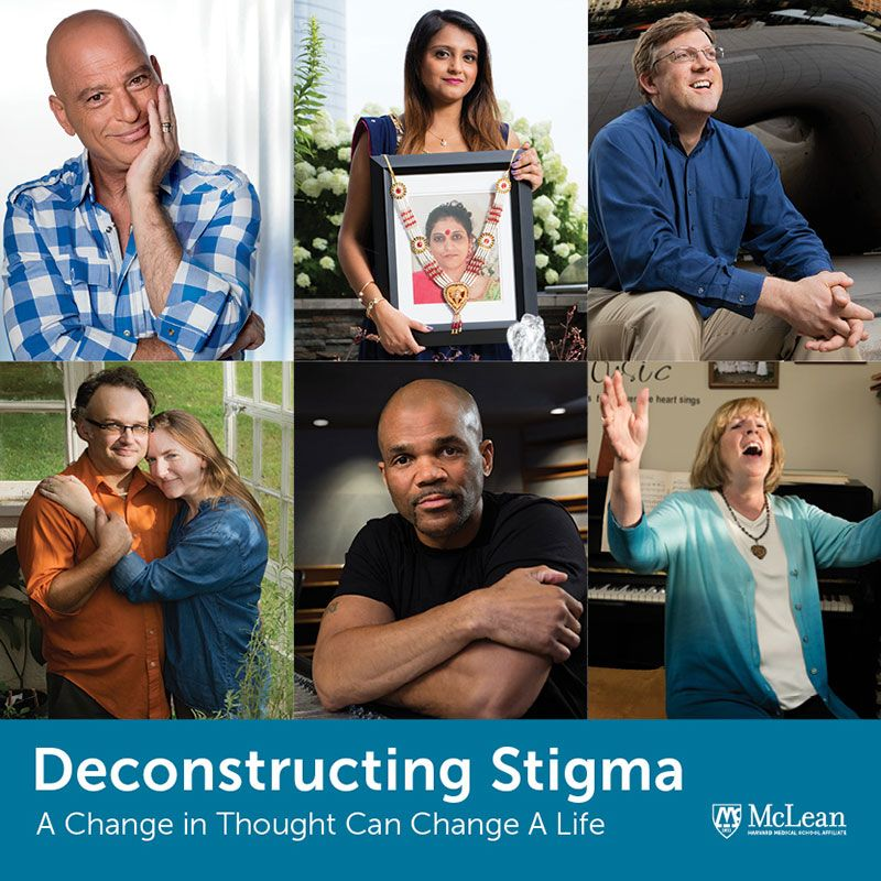 Deconstructing Stigma Radio