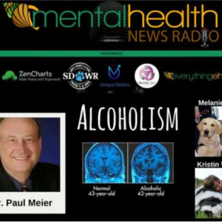 Round Table Discussions with Dr. Paul Meier: Alcoholism