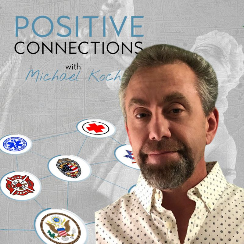 Positive Connections