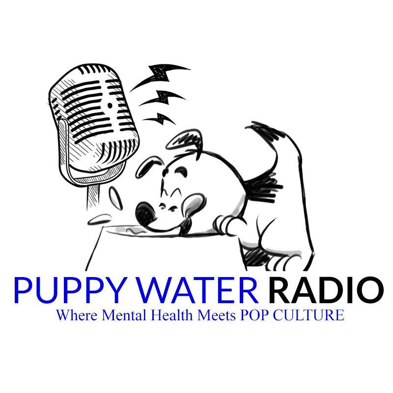Puppy Water Radio