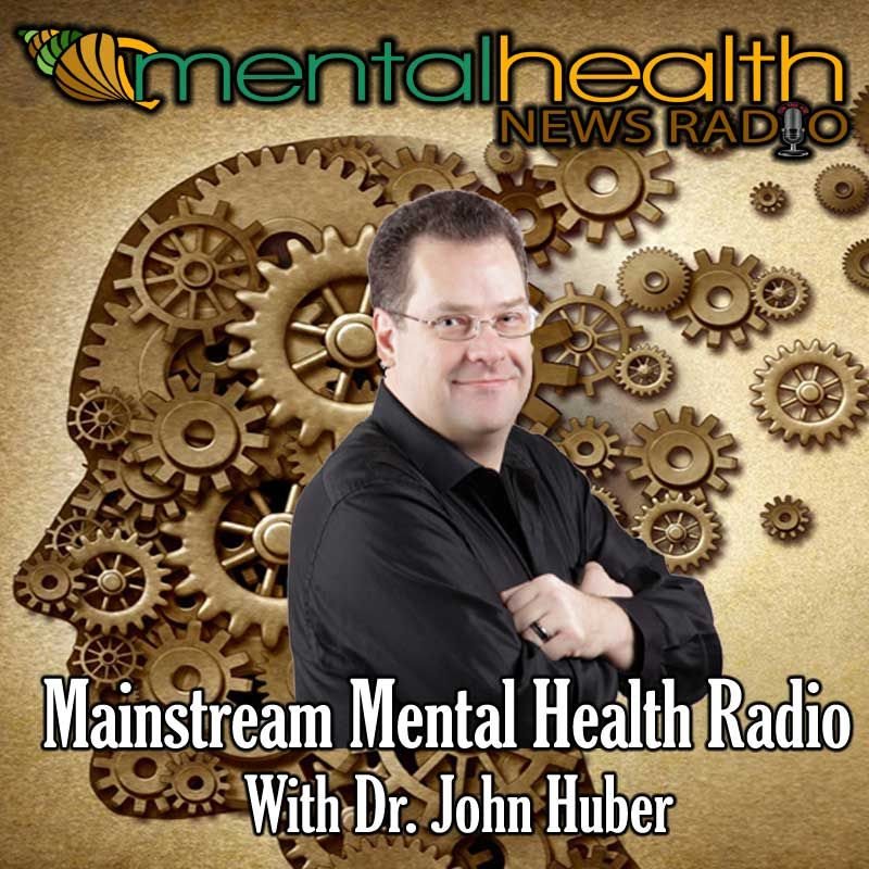 Mainstream Mental Health Radio