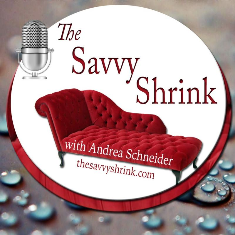 The Savvy Shrink