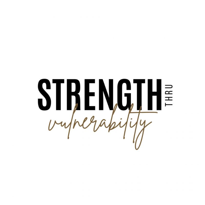 Strength through Vulnerability