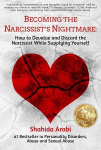 Healing Our Addiction to the Narcissist: An Interview with
