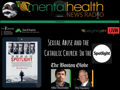 Sexual Abuse and the Catholic Church: In the Spotlight