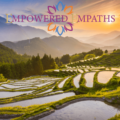 The Empowered Empath