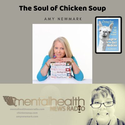 The Soul of Chicken Soup with Amy Newmark