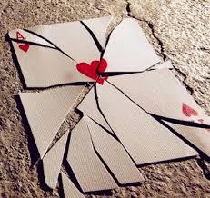 Brokenness- A True Gift
