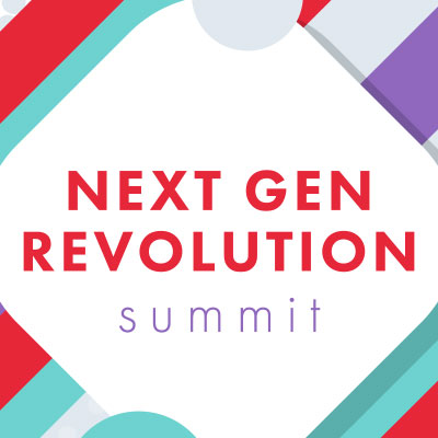 Next Gen Revolution Summit