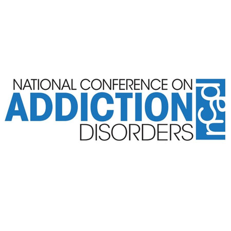 Mental Health News Radio Live at The National Conference on Addiction Disorders