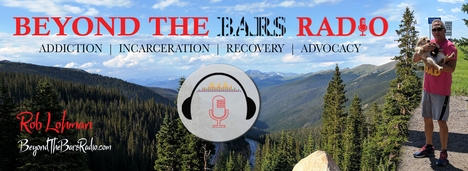 Beyond the Bars Radio with Rob Lohman