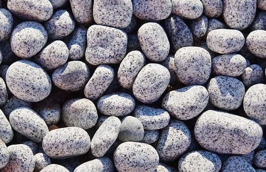 We Trip Over Pebbles, Not Mountains